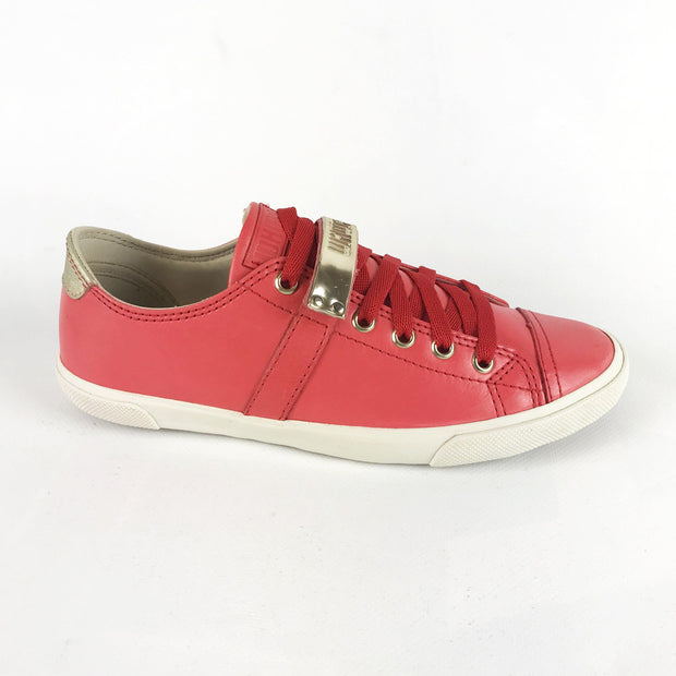 Whoop w10507 in Red Sneakers Whoop