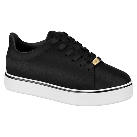 Moleca 5284-307 Sneaker in Black
