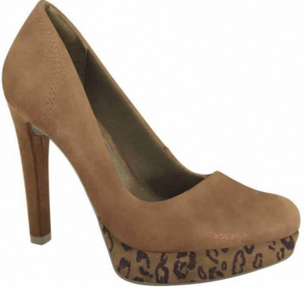 Ramarim 14-23101 High Heel in Caramel