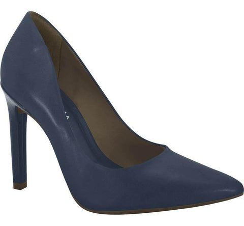 Ramarim 15-23105 Pointy Toe Pump in Indigo