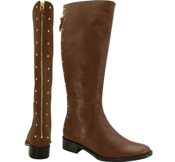 Ramarim 15-52101 Classic Riding Boot in Pine Leather