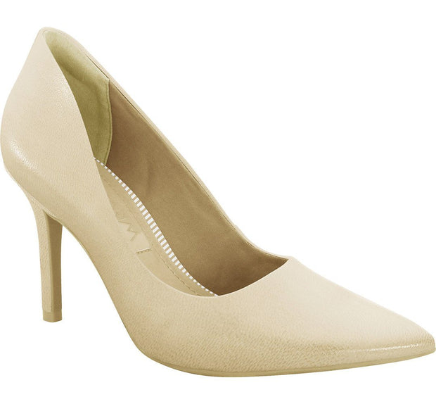 Ramarim 16-23251 Pointy Toe Pump in Amond Napa Heels Ramarim