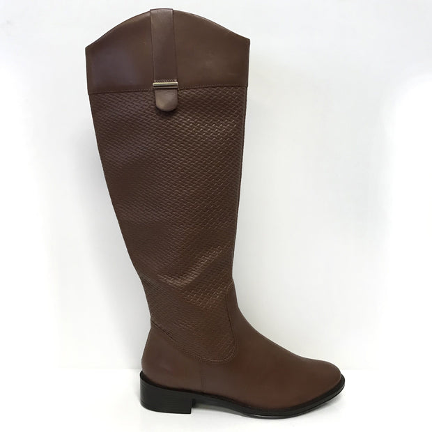 Ramarim 16-52102 Classic Riding Boot in Pine Leather