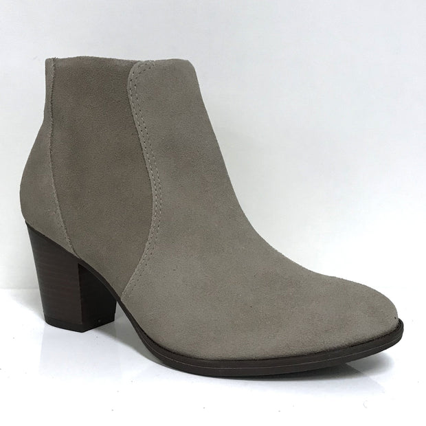 Ramarim 16-54104 Ankle Boot in Castor Nubuck