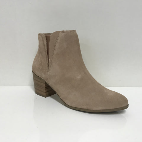 Ramarim 16-67101Ankle Boot in Hazel Nubuck