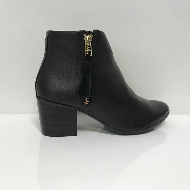 Ramarim 16-67152 Ankle Boot in Black
