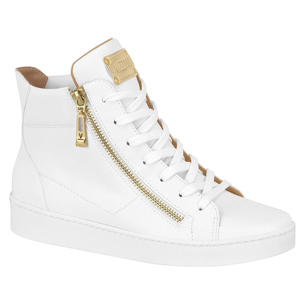 Vizzano 1214-214 High Top Sneaker in White