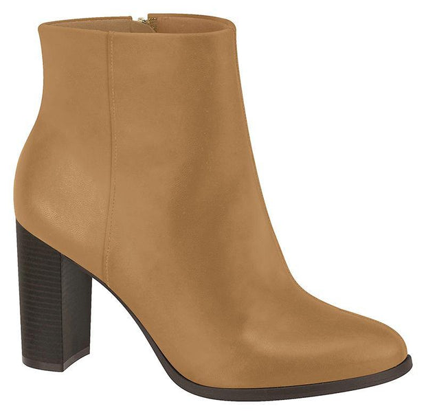 Vizzano 3053-100 Ankle Boot in Camel Napa