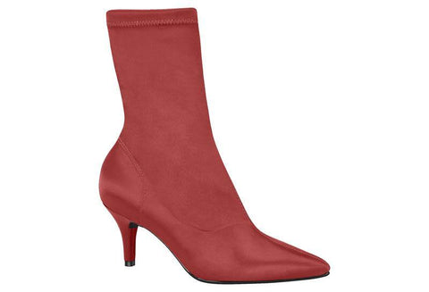 Vizzano 3063-100 Lycra Boot in Red