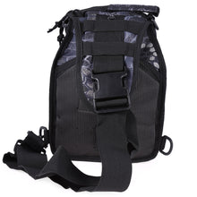 Load image into Gallery viewer, Messenger Bag Camping Travel Hiking Trekking Backpack