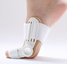 Load image into Gallery viewer, Hot Sale Bunion Device Corrector Hallux Valgus Orthopedic Braces Big Toe Correction Feet Thumb Care Corrector Big Bone Orthotics