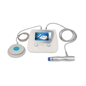physiotherapy equipment ultrasound eswt machine shock wave therapy for ed treatment