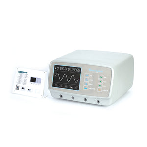 Cheap factory price physical therapy negative ion high potential machine the most competitive price