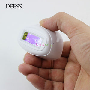 DEESS GP586 Hair Removal cartridges IPL epilation lamp Hair Removal flash for Permanent Hair Removal System Genuine Parts