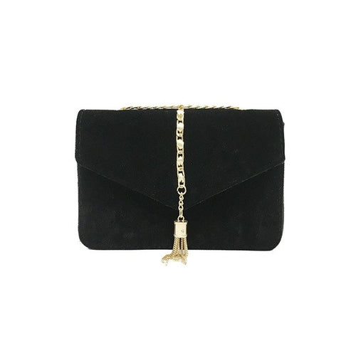 fashion  Women Messenger Bags Fashion Velour