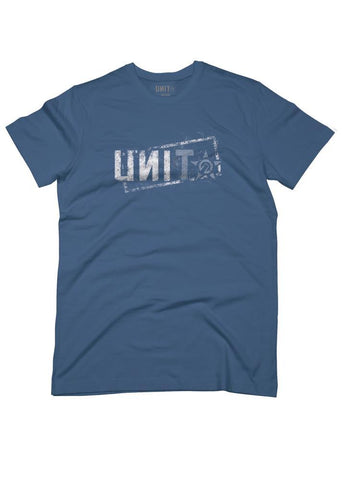 UNIT Boundary Tee  product_vendor] - HITTIN'THE STREET