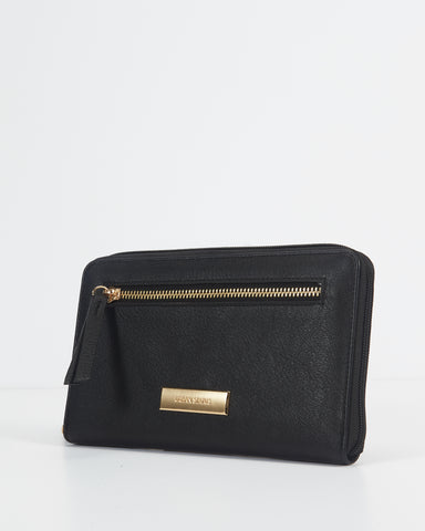 Urban Stauts Passport Wallet/Purse  product_vendor] - HITTIN'THE STREET