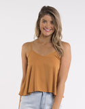 ALL ABOUT EVE Everyday Cami - Yellow
