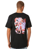 HUF Chloe Dragon Tee  product_vendor] - HITTIN'THE STREET