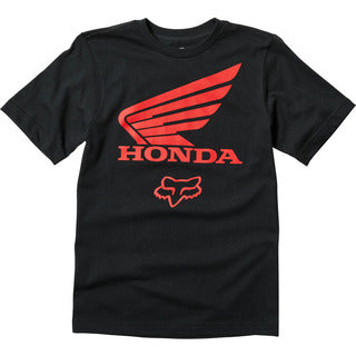 FOX HONDA SS Tee - Youth
