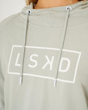 Women's LKI Quantum Pullover  product_vendor] - HITTIN'THE STREET