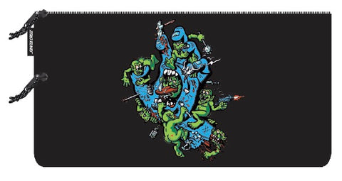Santa Cruz Gremlin Pencilcase  product_vendor] - HITTIN'THE STREET