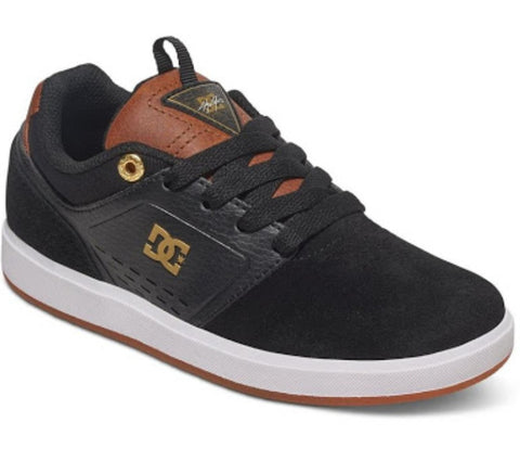 Kids DC Cole Signatures Blk Tan  product_vendor] - HITTIN'THE STREET