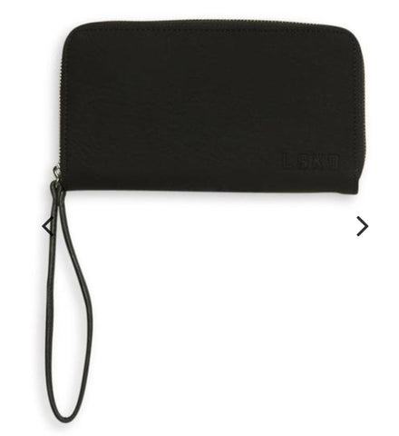 Women's LKI Vast Wallet  product_vendor] - HITTIN'THE STREET