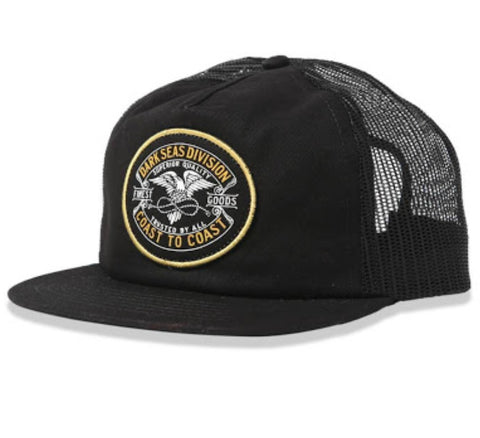 Men's Darkseas Trucker Hat  product_vendor] - HITTIN'THE STREET