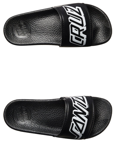 Youth Santa Cruz Slides  product_vendor] - HITTIN'THE STREET