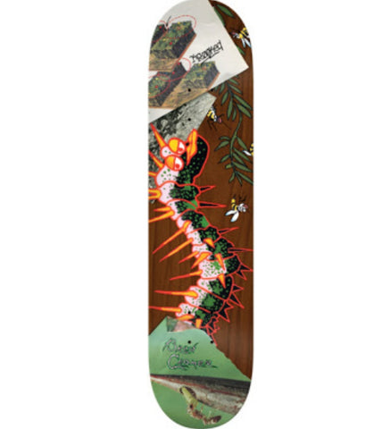 Krooked  Tore Up Cromer  Deck  product_vendor] - HITTIN'THE STREET