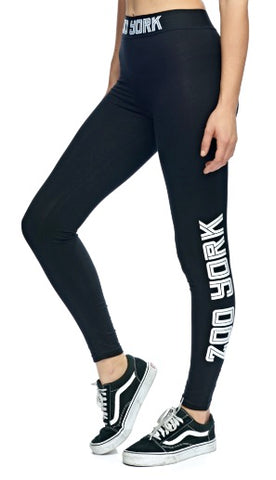 Zooyork Off Duty 2 Leggings  product_vendor] - HITTIN'THE STREET