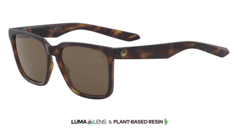 DRAGON Baile Matte Tortoise Brown P2 Polar