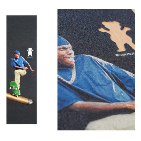 Grizzly Blunt Griptape  product_vendor] - HITTIN'THE STREET