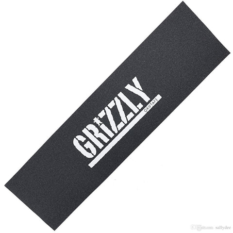 Grizzly Griptape  product_vendor] - HITTIN'THE STREET