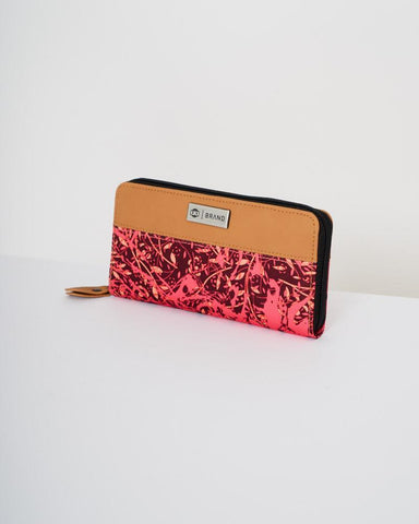 LKI Botanic Wallet  product_vendor] - HITTIN'THE STREET