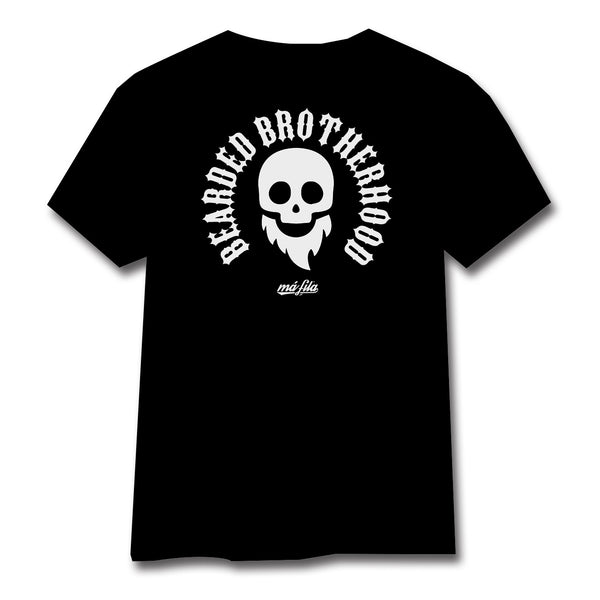 Bearded Brotherhood T-shirt