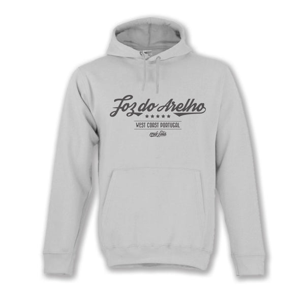 Foz do Arelho - West Coast Portugal (Hoodie)