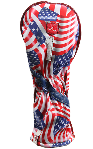 Royal Merica III / Red / White / Navy - iliac by Bert LaMar