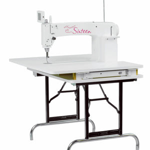 Pfaff Sewing Machines and Handi-Quilter Quilting Machines now at Pink Possum