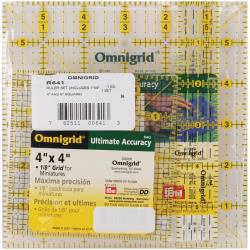 Omnigrid - Ruler Set