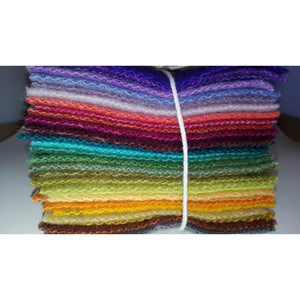 Wool Bundle 30 pieces
