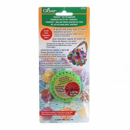 Clover -  Small Quick Yo-Yo Maker