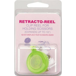 Precision Crafted - Retracto-Reel