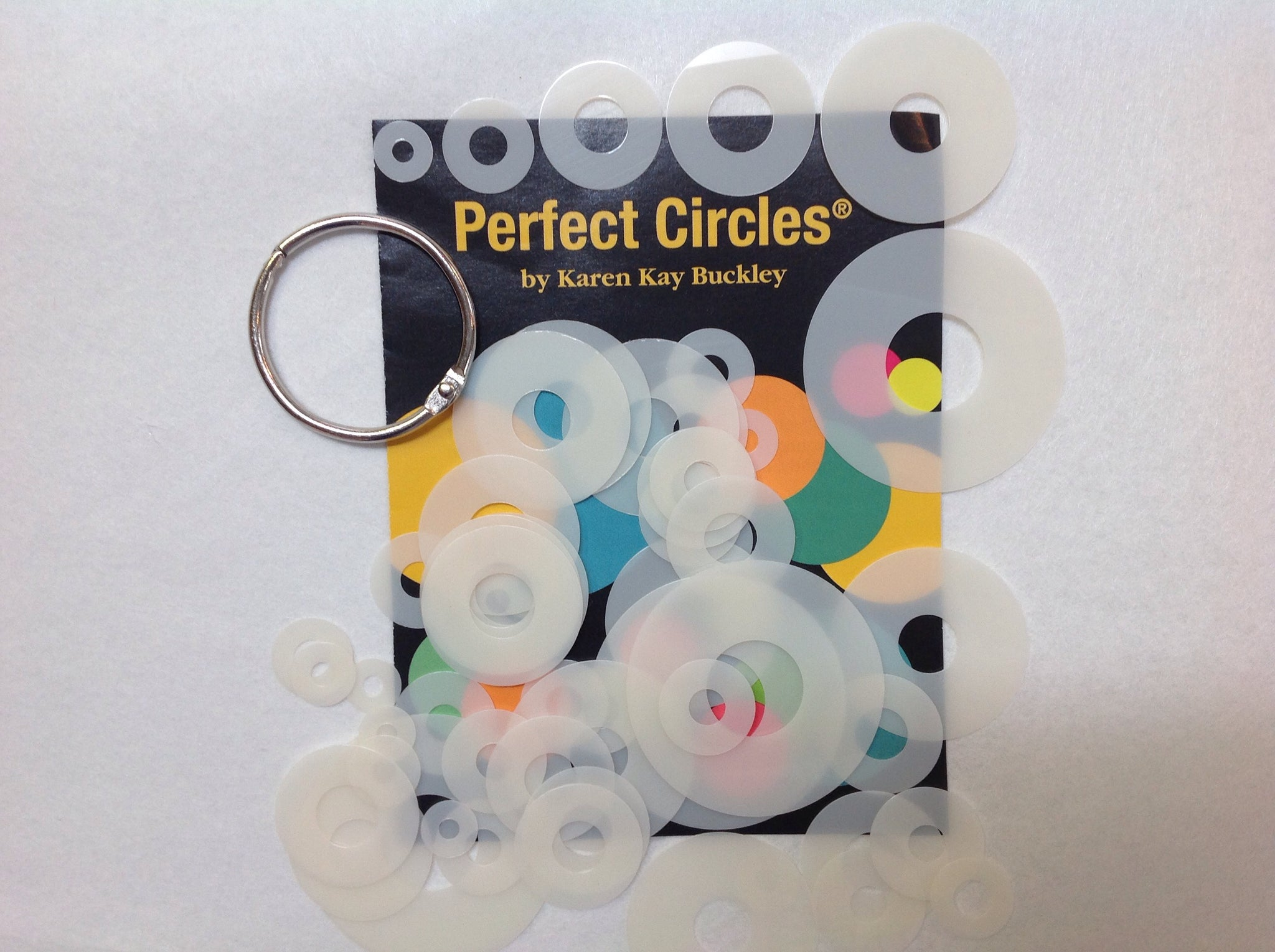 Karen Kay Buckley's - Perfect Circles