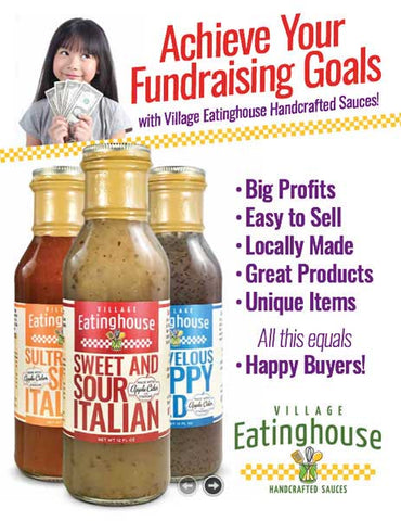 Achieve your Fundraising Goals