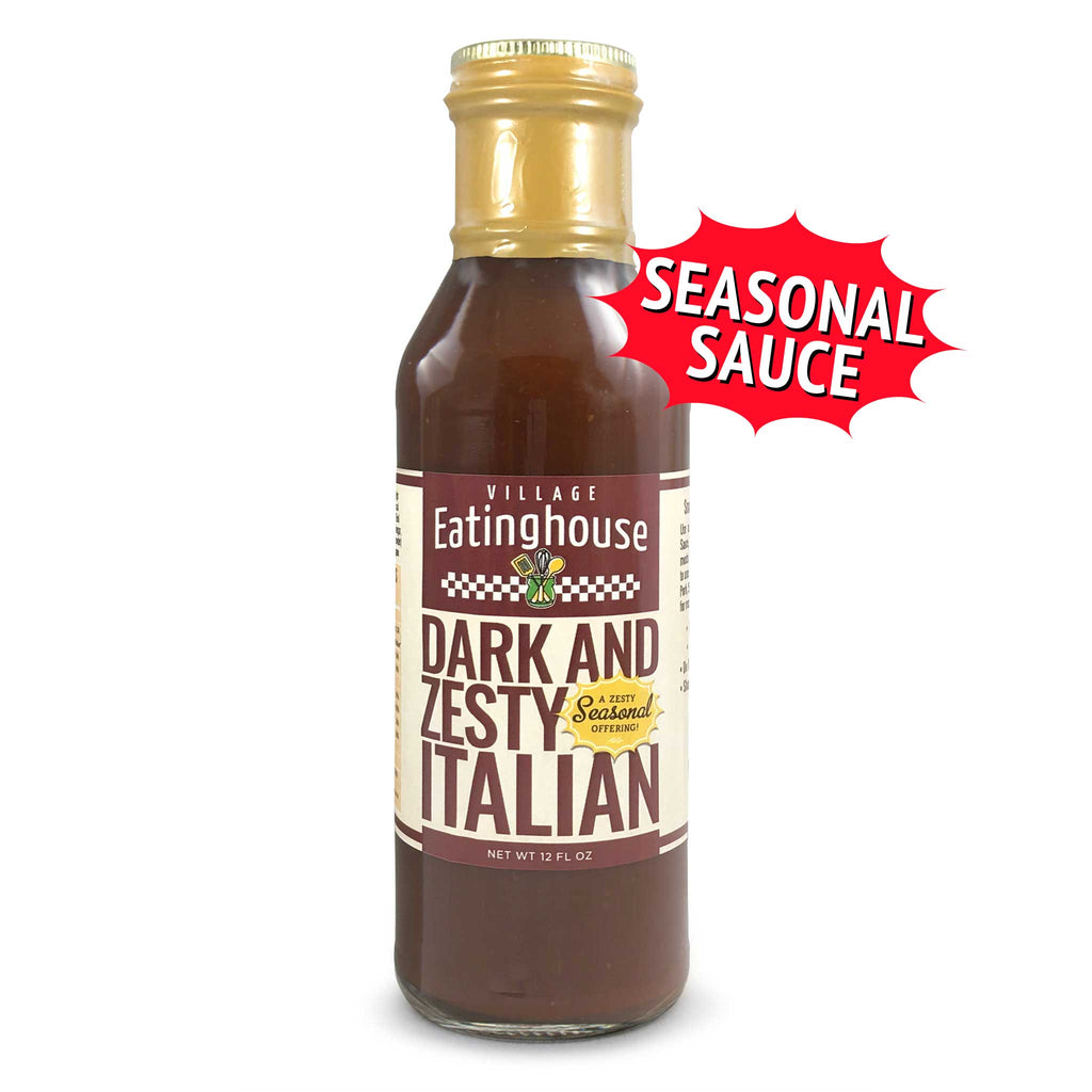 Dark & Zesty Italian - Limited Time