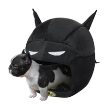 """Bat Dog"" Canine Nesting Bed"