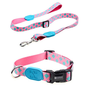 Sunshine Style Dog Collar