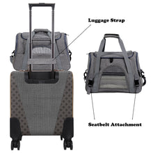 Sky Smart Airline Approved Dog Carrier